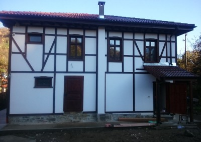 Къща с.Чифлик - 2