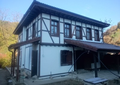 Къща с.Чифлик - 1