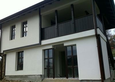 Реставрирана къща 2