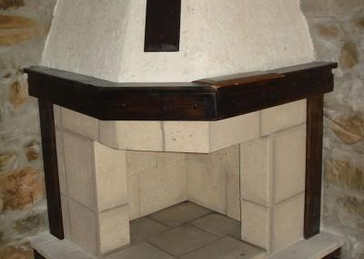 Камина 2