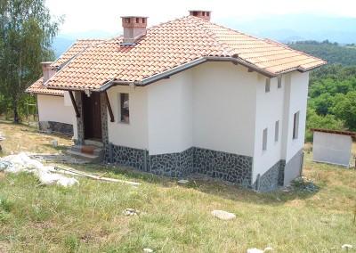 Къща 2