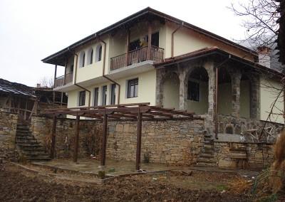 Къща за гости с.Врабево